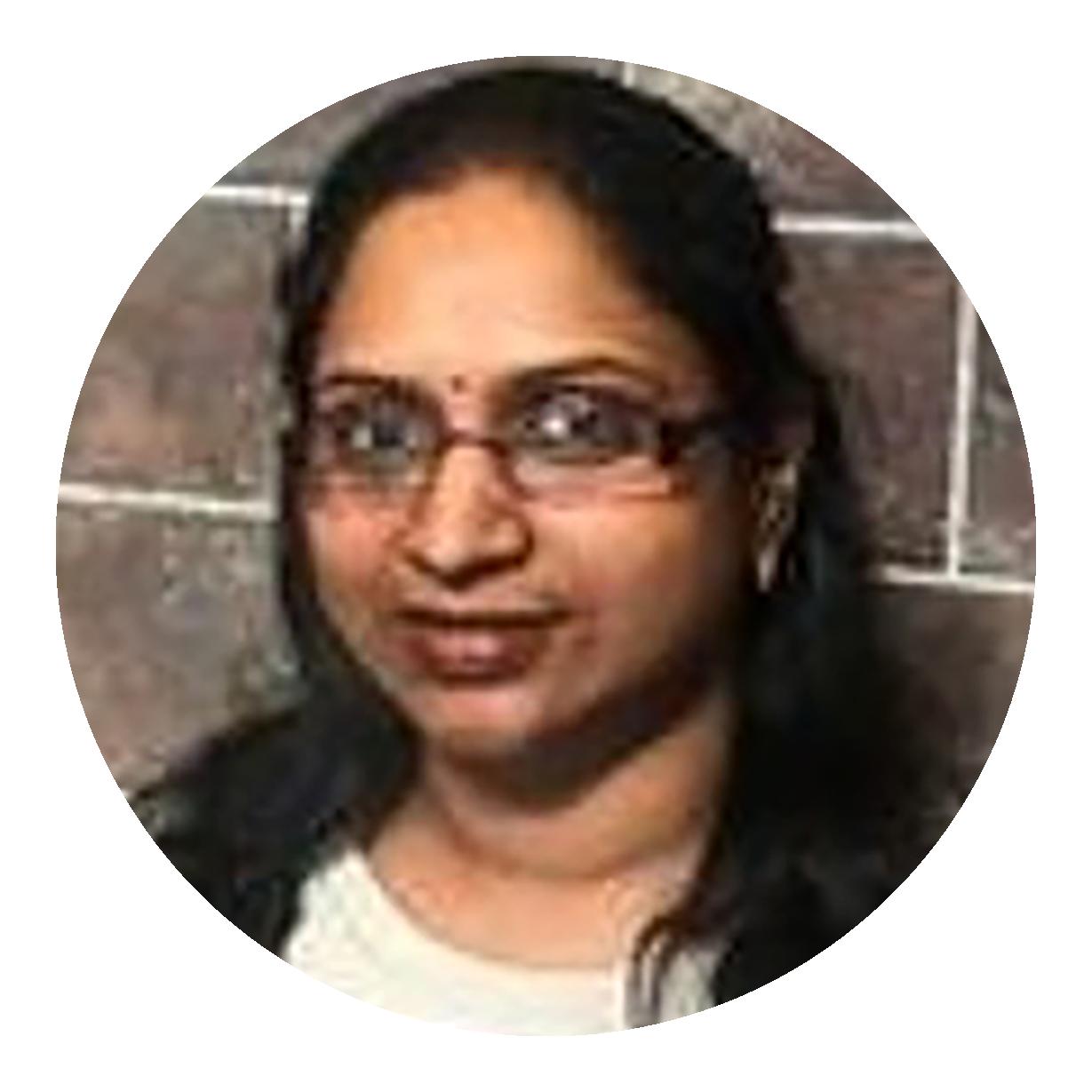 Swapna Simhadri